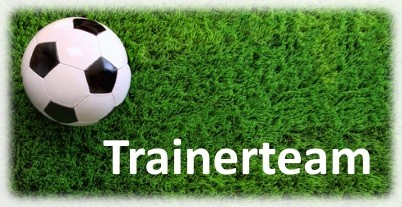 Torwart-Fussballtraining, Trainerteam
